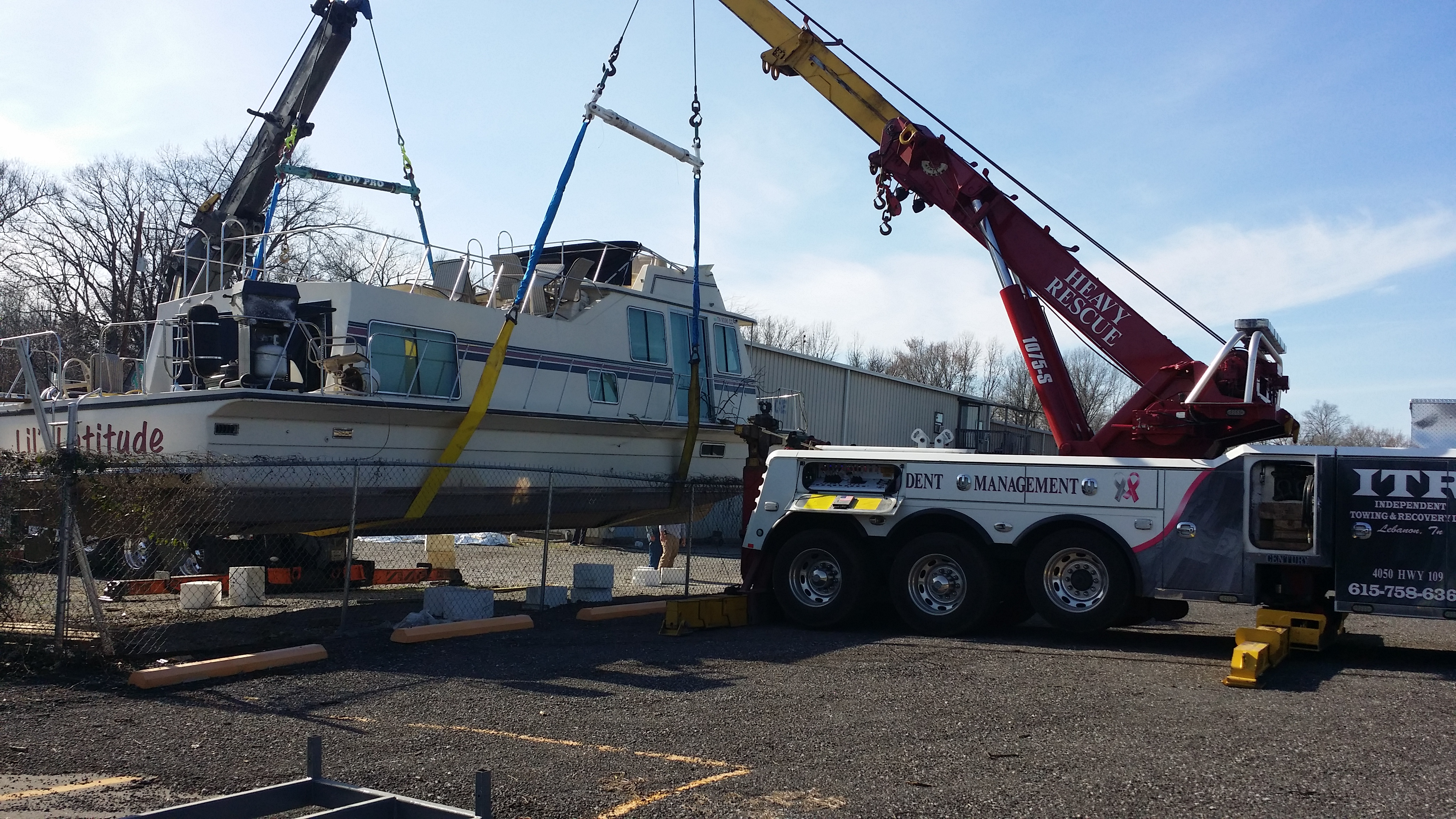 Independent Towing and Recovery LLC image 13