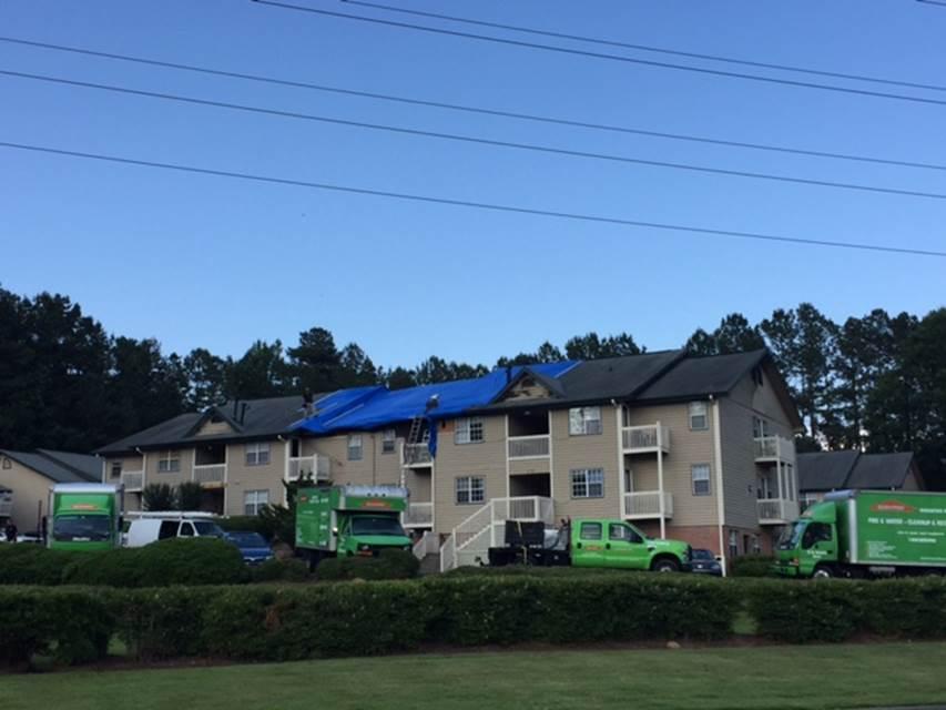 SERVPRO of North Atlanta/ Buckhead image 5