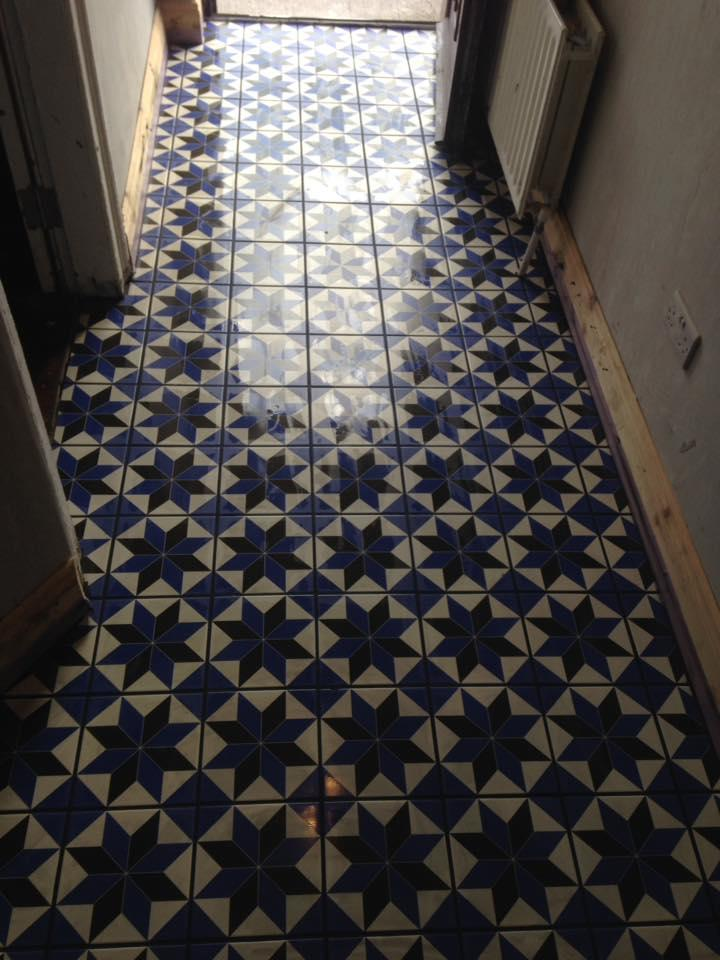 Top Class Tiling 3