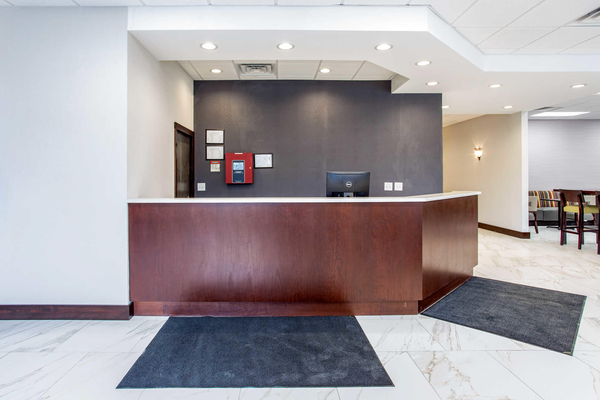 Clarion Inn & Suites image 3