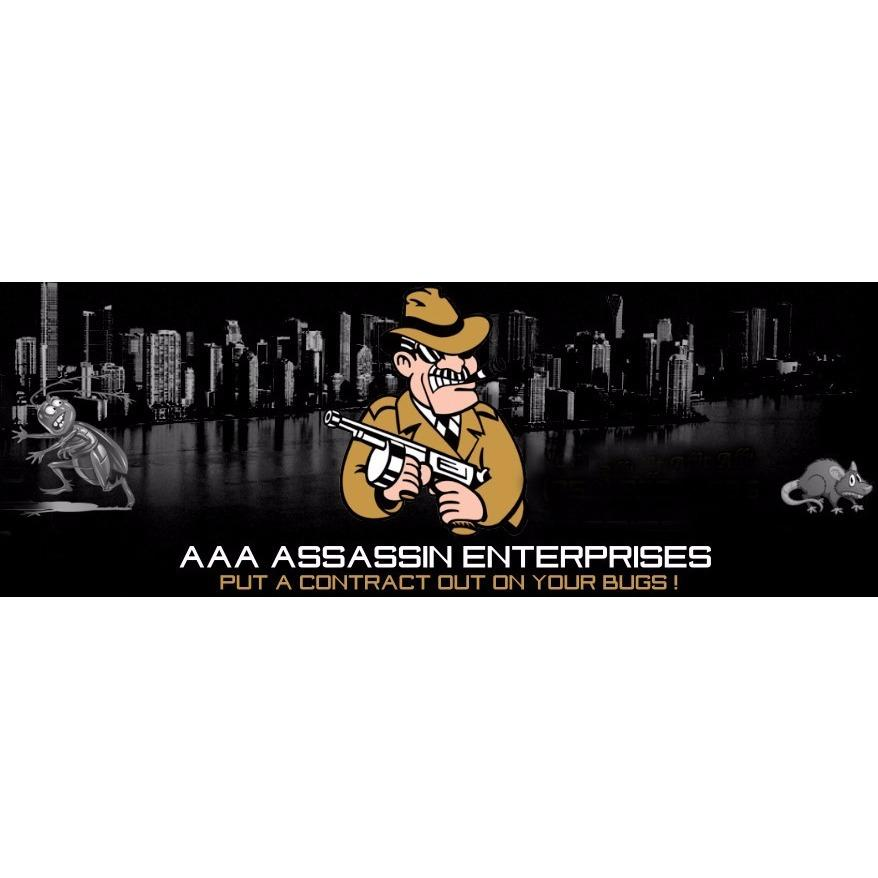AAA Assassin Enterprises Pest Control