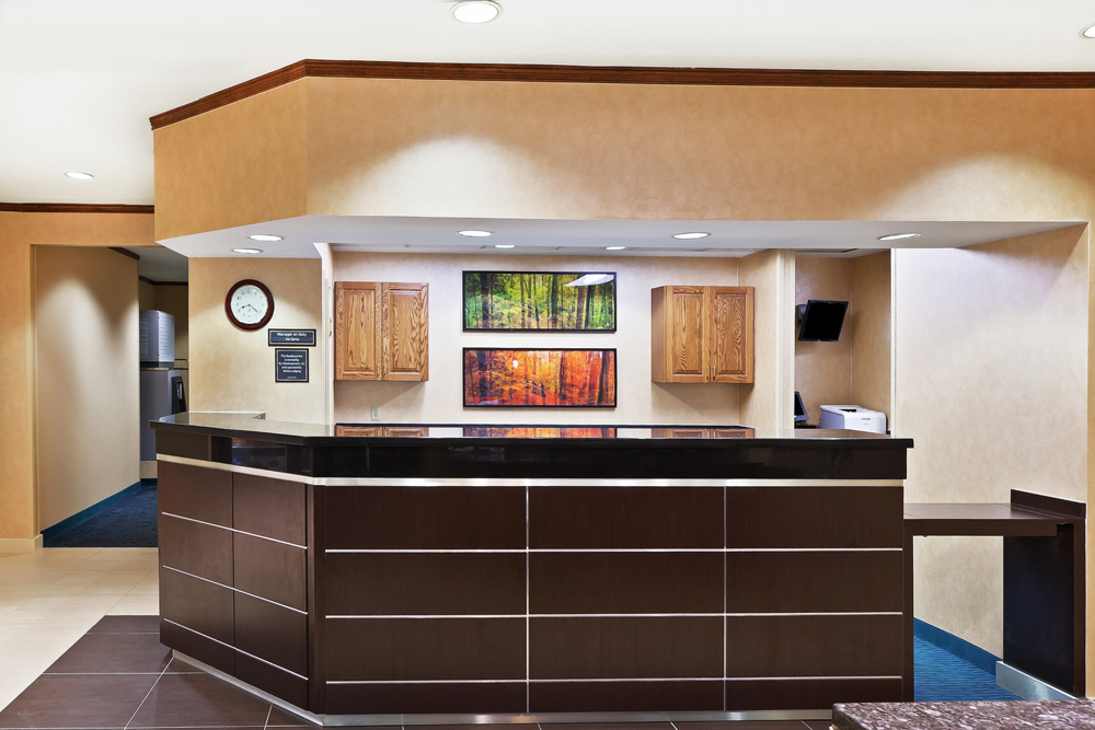 Residence Inn by Marriott Houston Sugar Land image 10