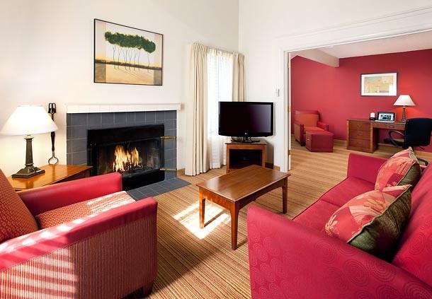 Residence Inn by Marriott Las Vegas Convention Center image 7