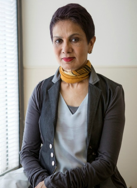 Azra Raza, MD