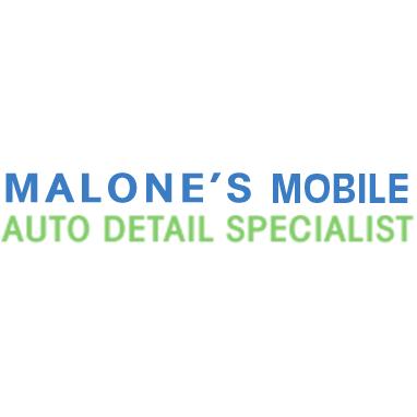 Malone's Mobile Auto Detail Specialist
