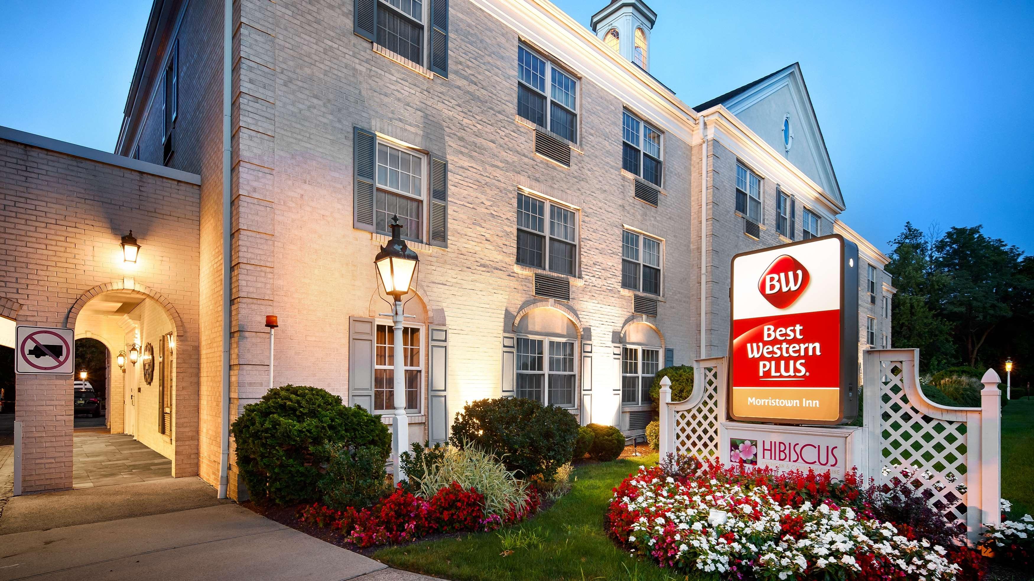 Best Western Plus Morristown Inn image 0