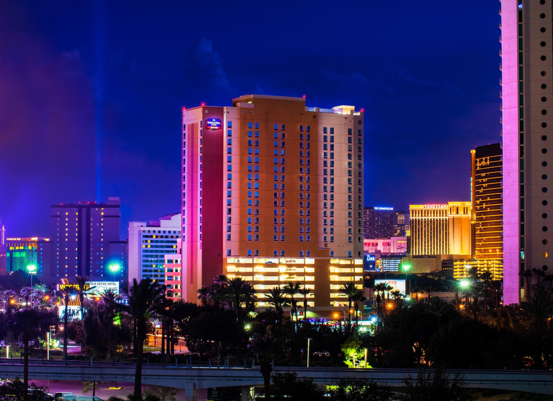 SpringHill Suites by Marriott Las Vegas Convention Center image 1