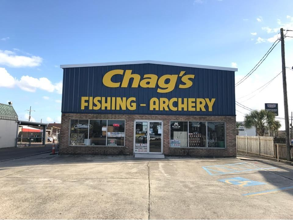 Chag's Sporting Goods image 0