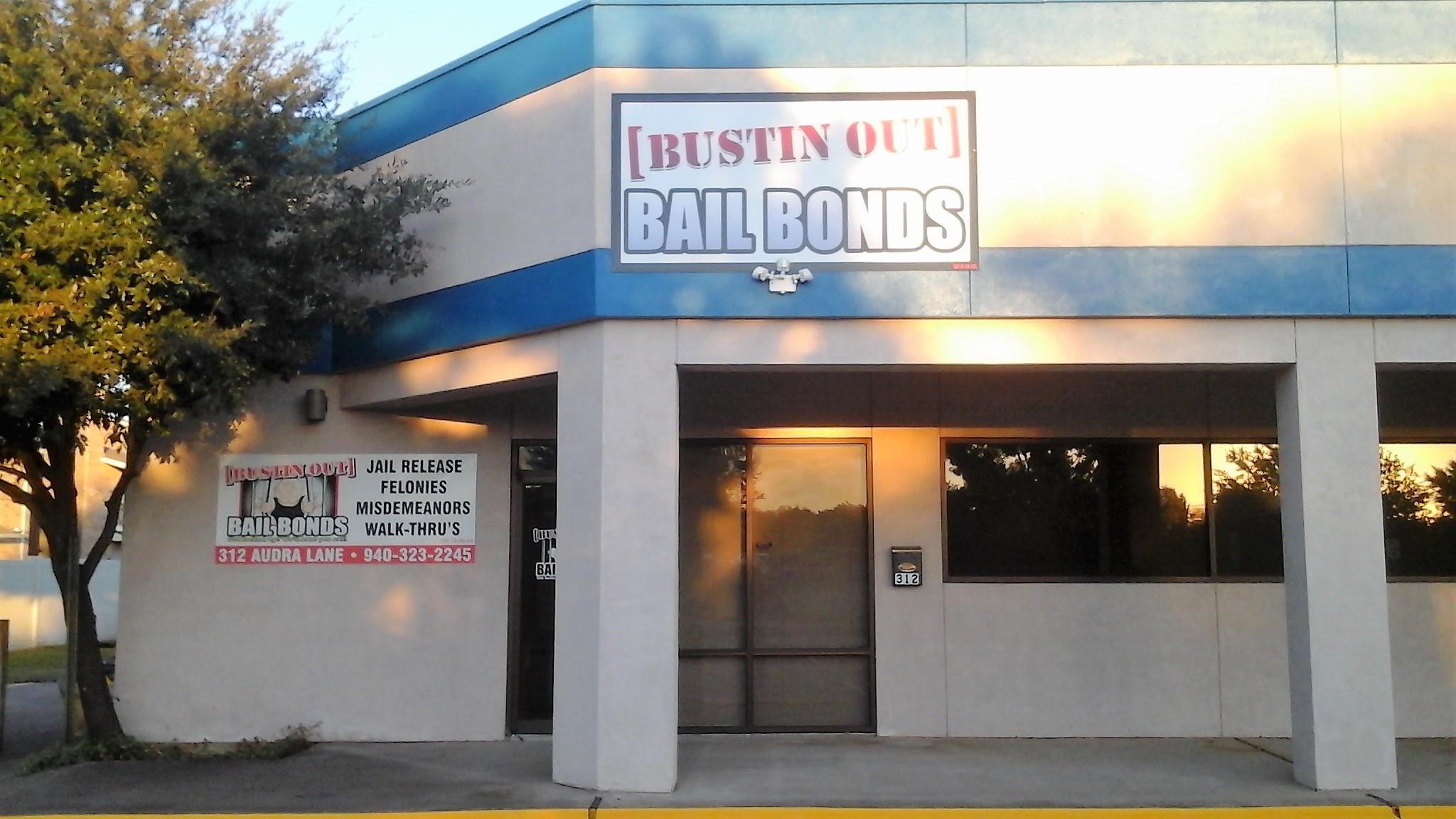 Bustin Out Bail Bonds image 4
