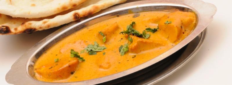 Restaurant Bombay Mahal Thali