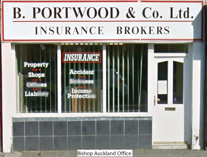B portwood insurance brokers