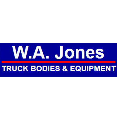 W.A. Jones image 1