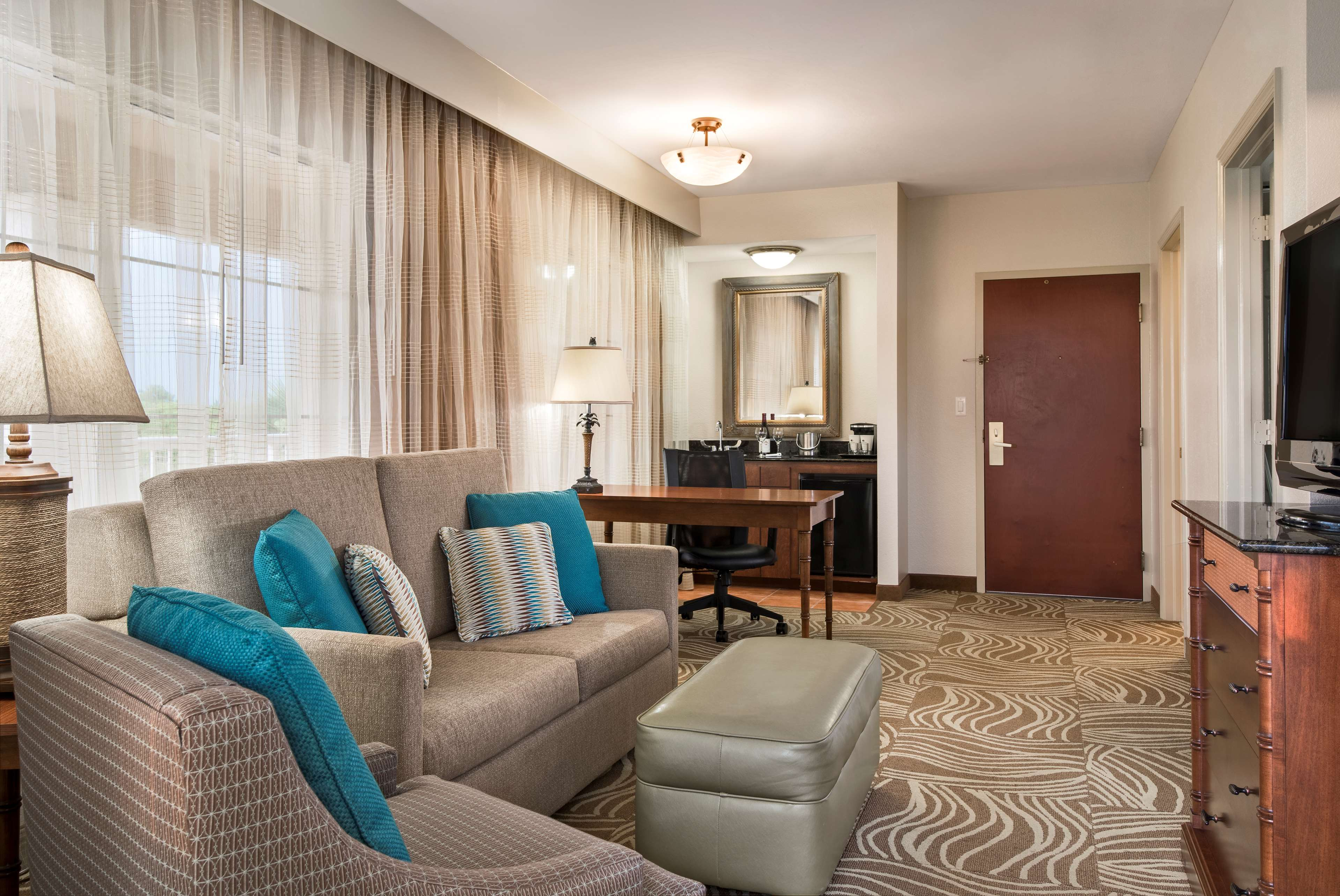 DoubleTree Suites by Hilton Hotel Naples image 16