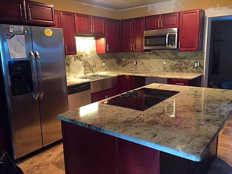 Granite Perfection, LLC