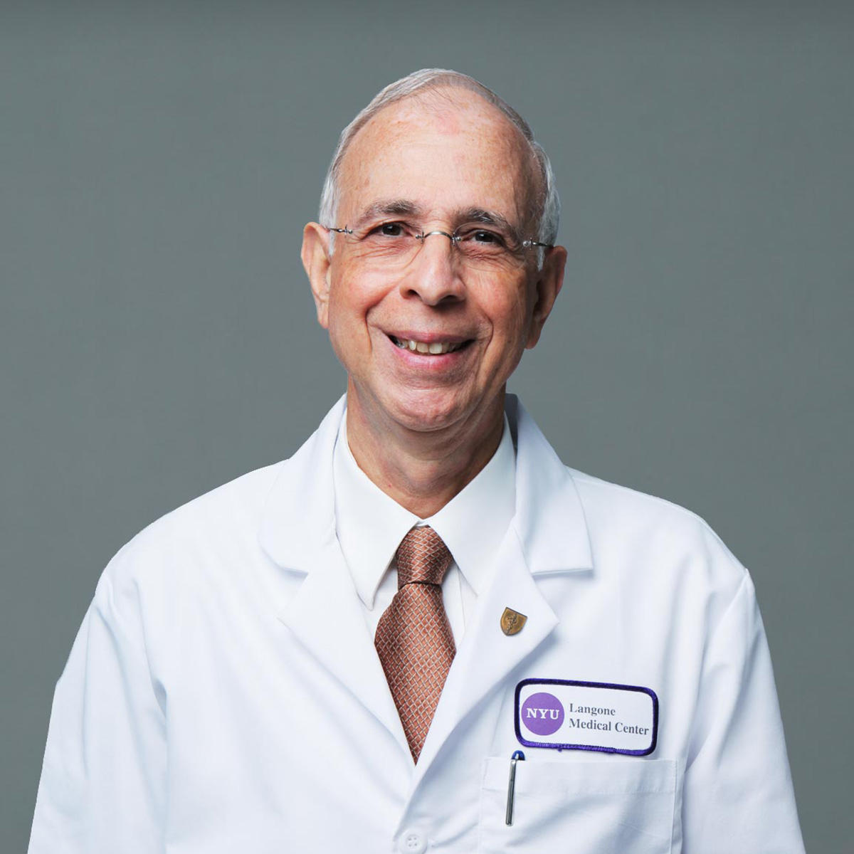 Anthony J. Grieco, MD