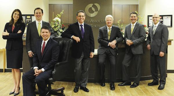 Hero of Cornea Associates of Texas | Fort Worth, TX, , Eye Care Specialist