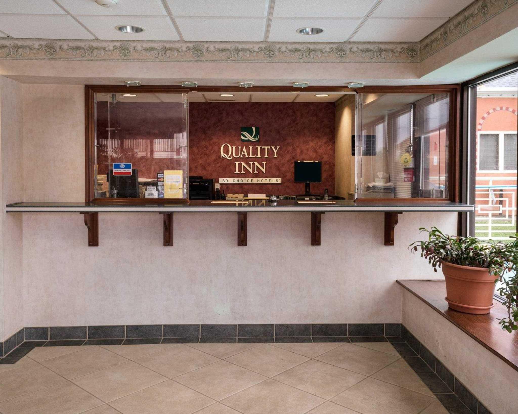 Quality Inn Little Creek image 21