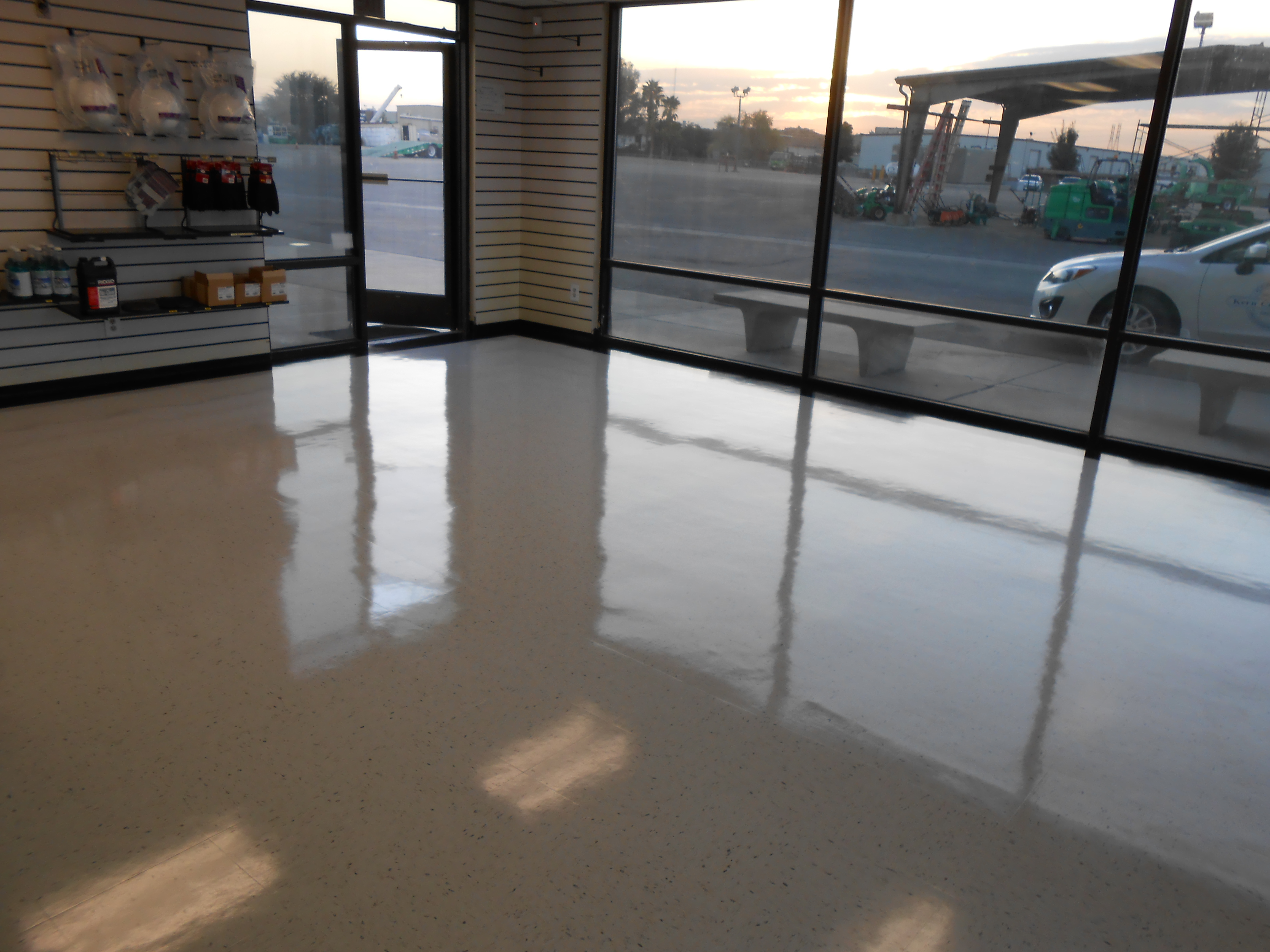 Kern Commercial Cleaning - ad image