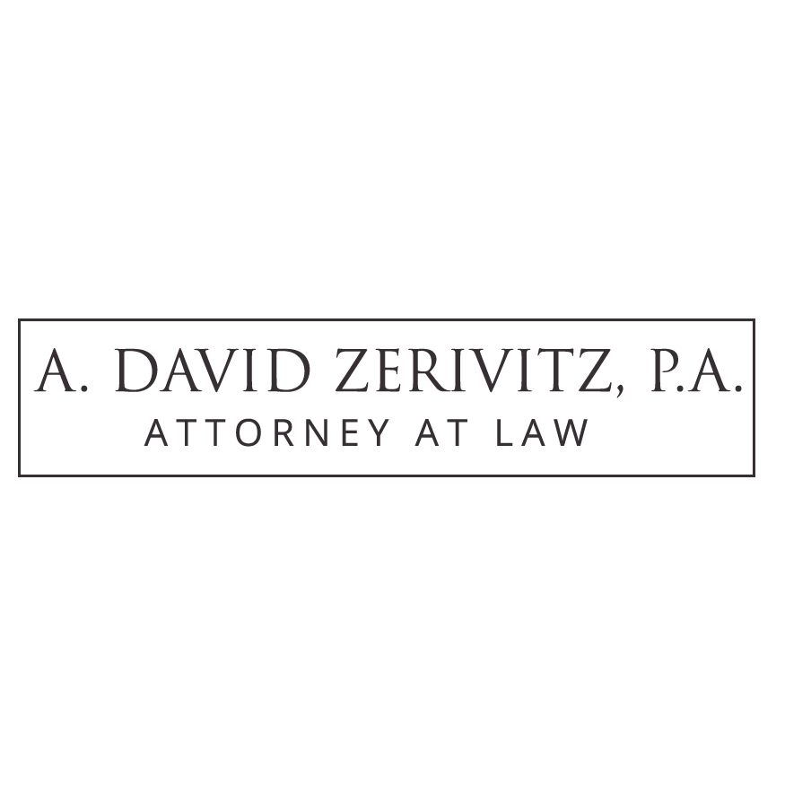 A. David Zerivitz, P.A. Attorney At Law
