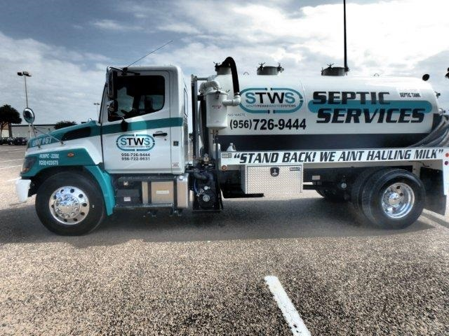 South Texas Waste Systems image 0