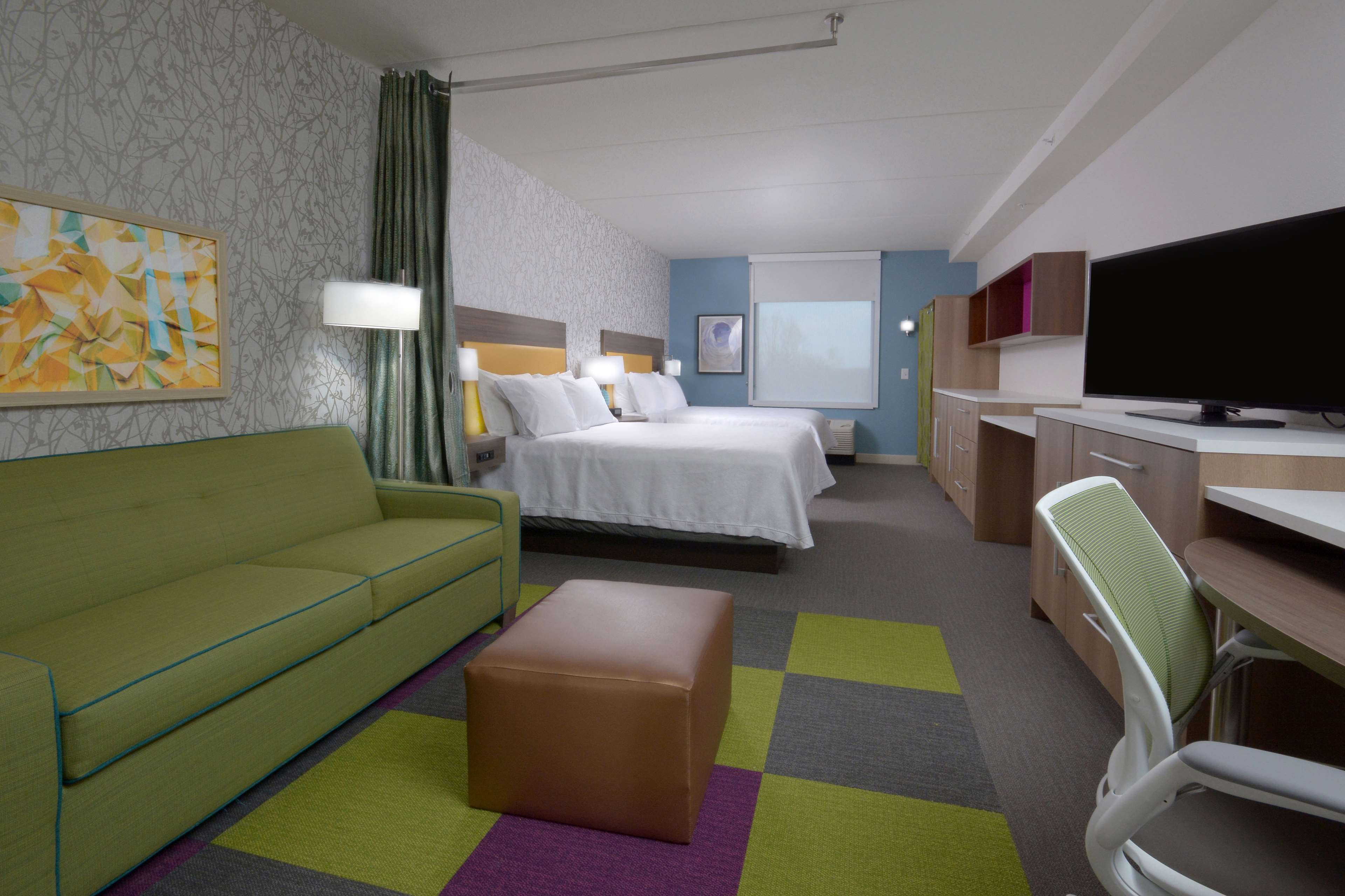 Home2 Suites by Hilton Duncan image 20