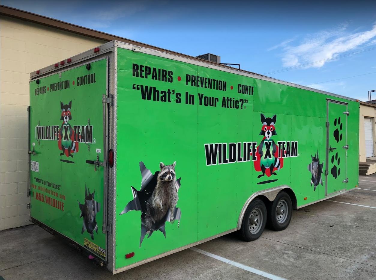 Wildlife X Team North Houston image 6
