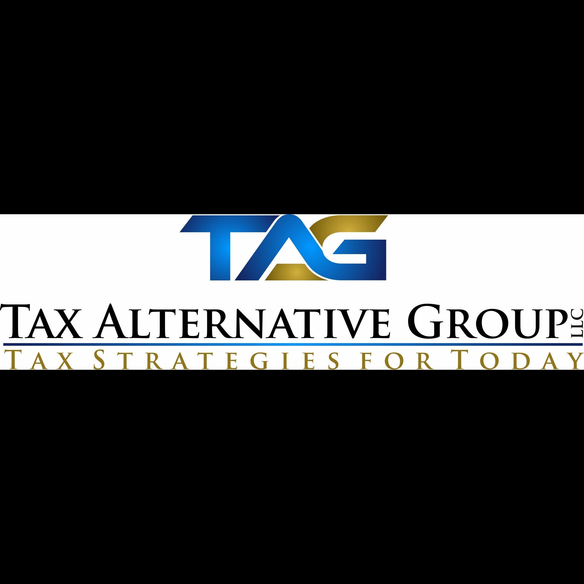 Tax Alternative Group -- Tax Strategies for Today!