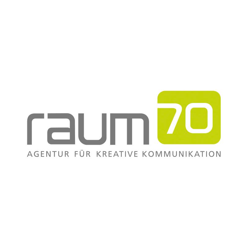 Logo von raum70 GmbH