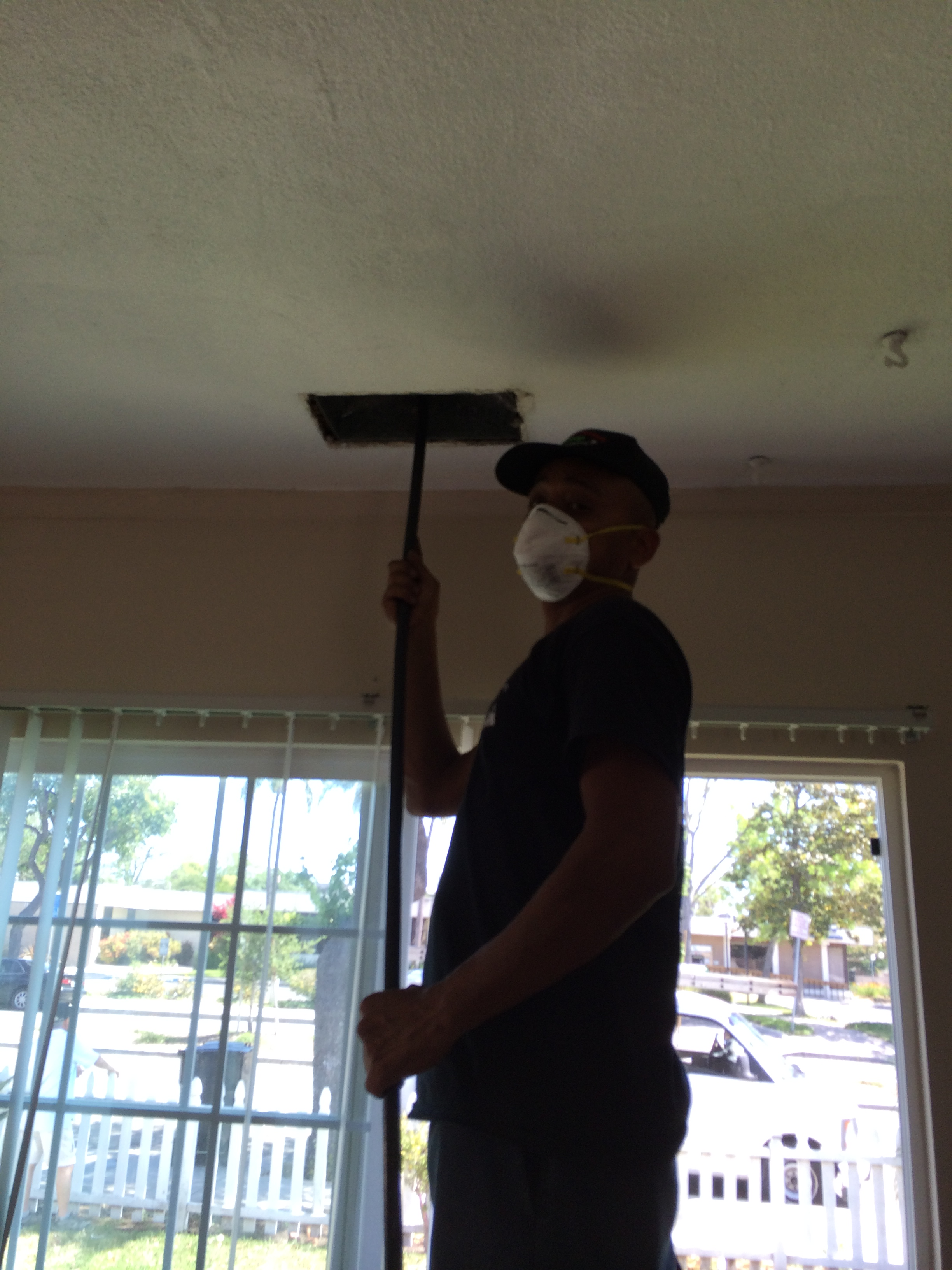 Red Hood Chimney Sweep And Air Duct Cleaning Member
