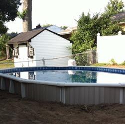 NJJ Pool Installations image 0