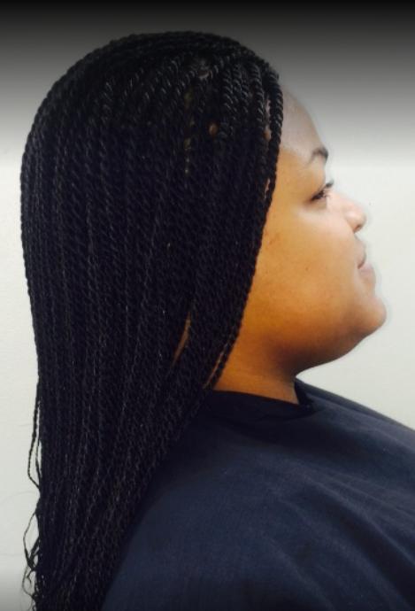 Hair Braiding Moma's Beauty Salon & Barber Shop image 21
