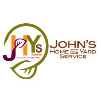 John's Home And Yard Service