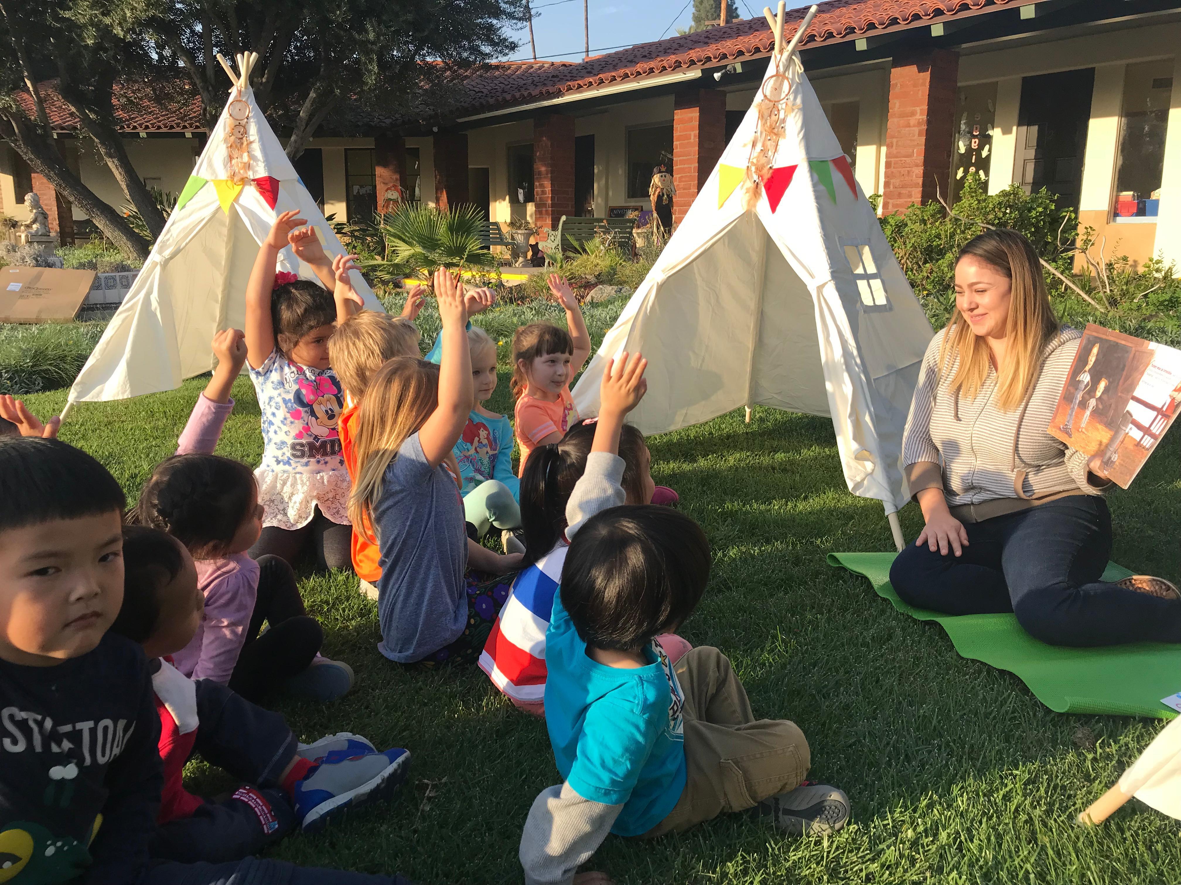 Village Preschool Academy image 20