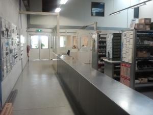 Heuvel BV Elektrotech Installatie Bureau H vd