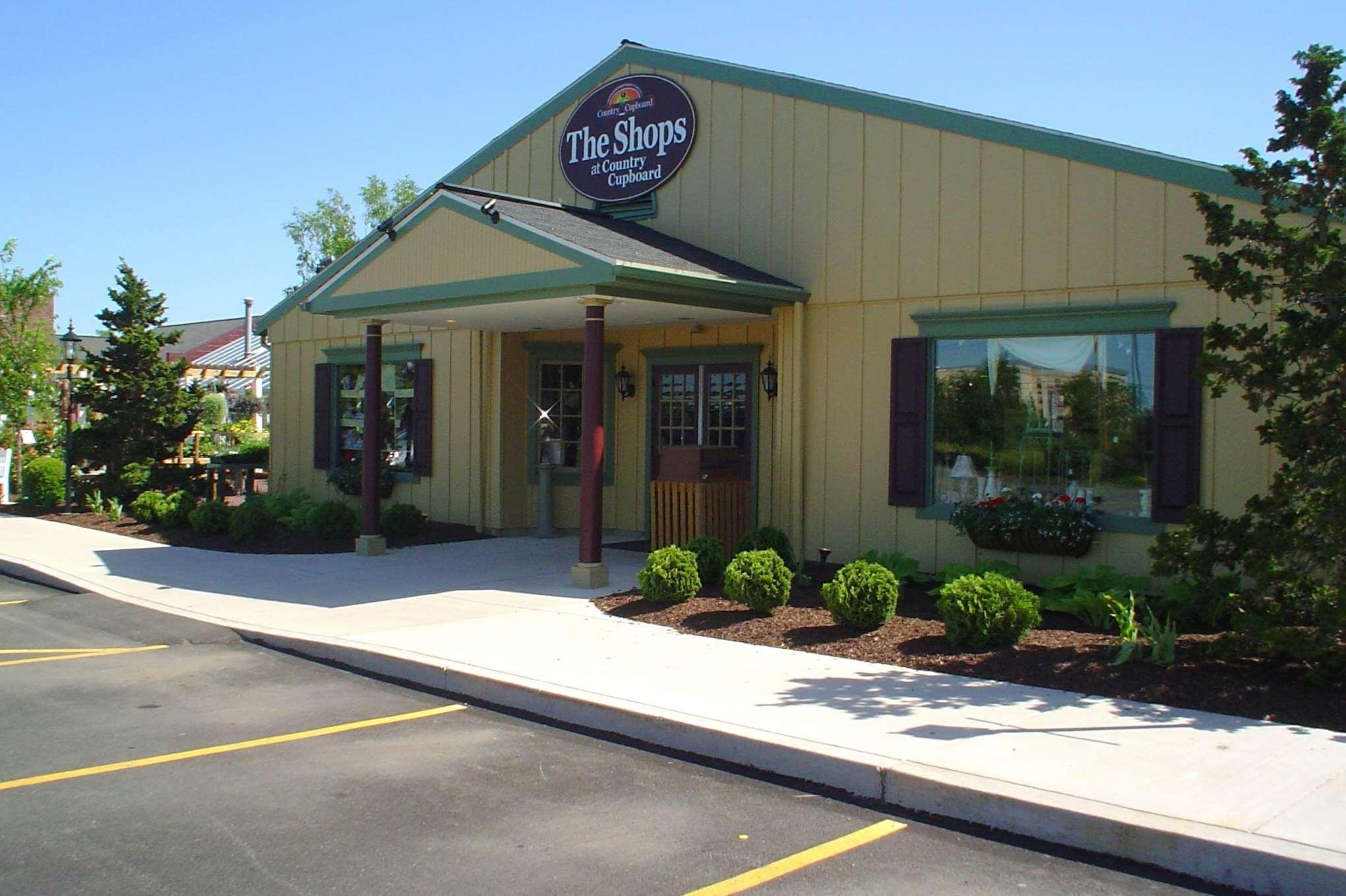 Best Western Plus Country Cupboard Inn image 25