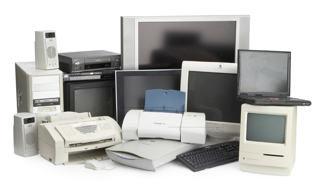 Green Wave Computer Recycling - ad image