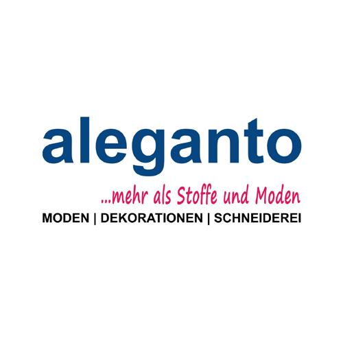 Logo von Aleganto e.K.
