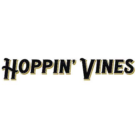 Hoppin' Vines