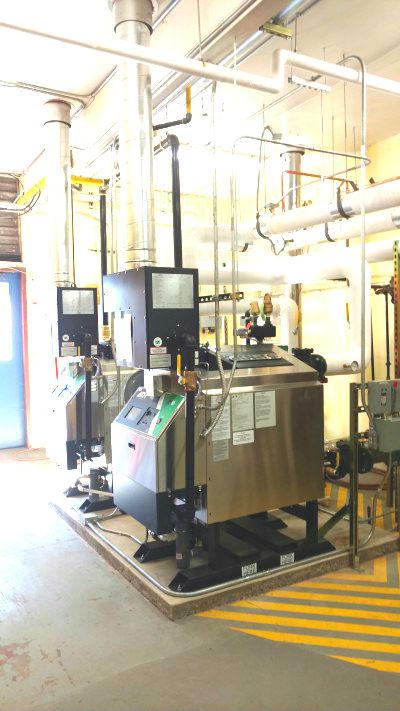 Tom Stevens Boiler Repair, Inc. image 1
