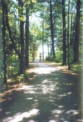 Camping Larochelle à Trois-Rivières