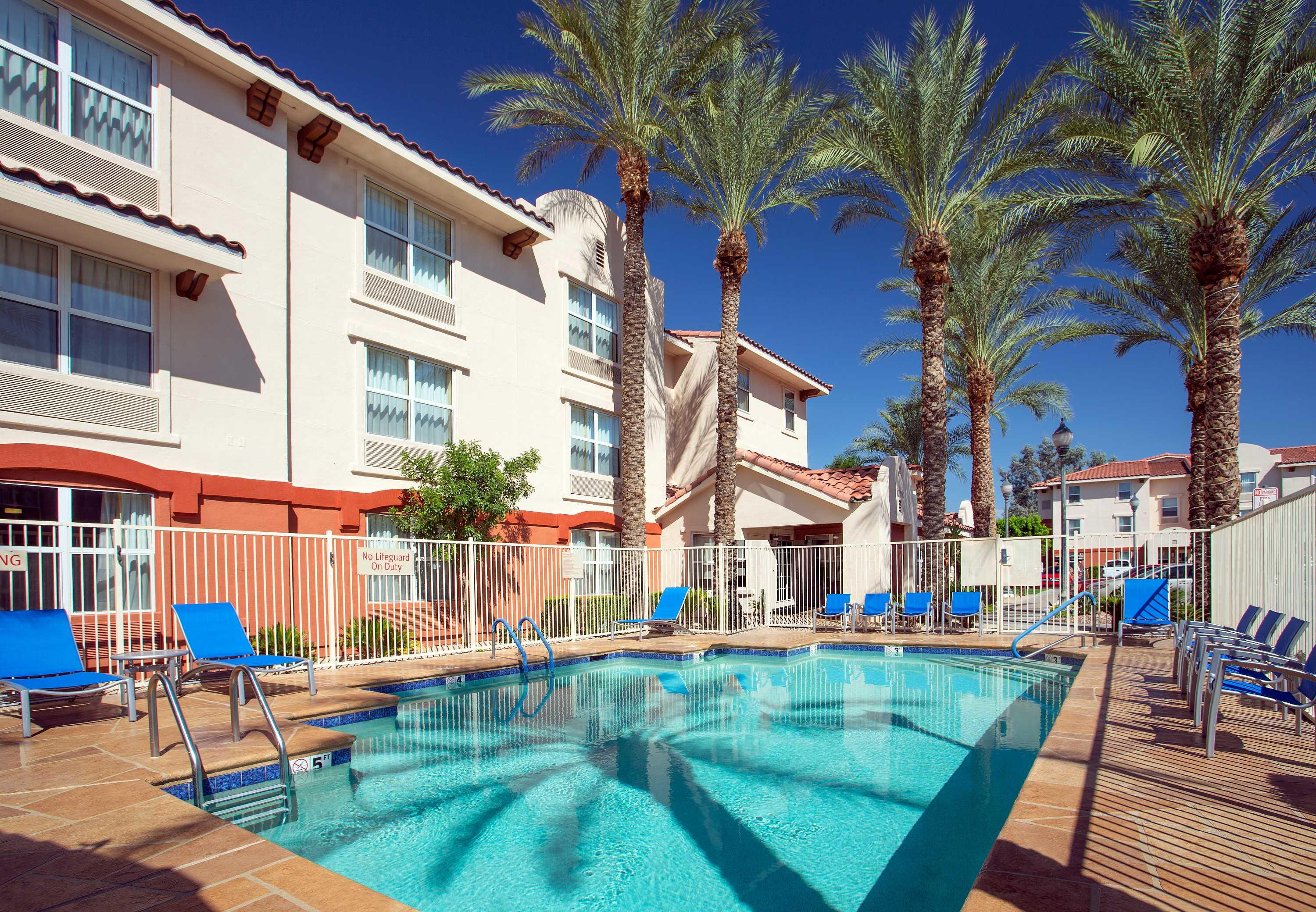 TownePlace Suites by Marriott Scottsdale image 8