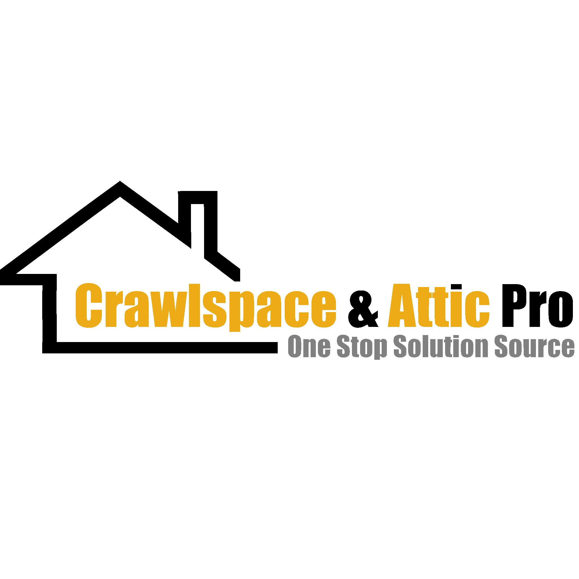Crawl Space And Attic Pro