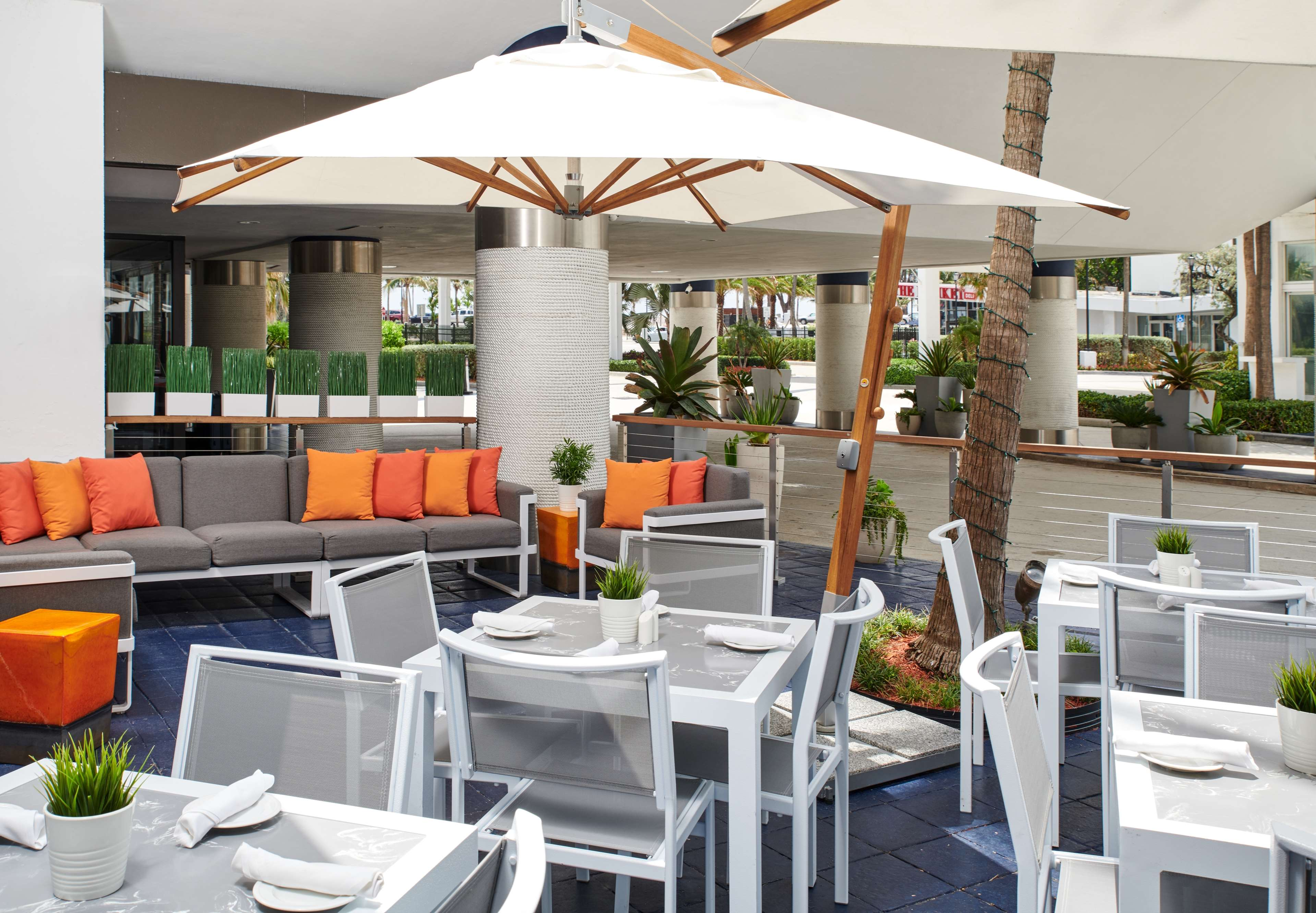 Bahia Mar Fort Lauderdale Beach - a DoubleTree by Hilton Hotel in Fort Lauderdale, FL, photo #32
