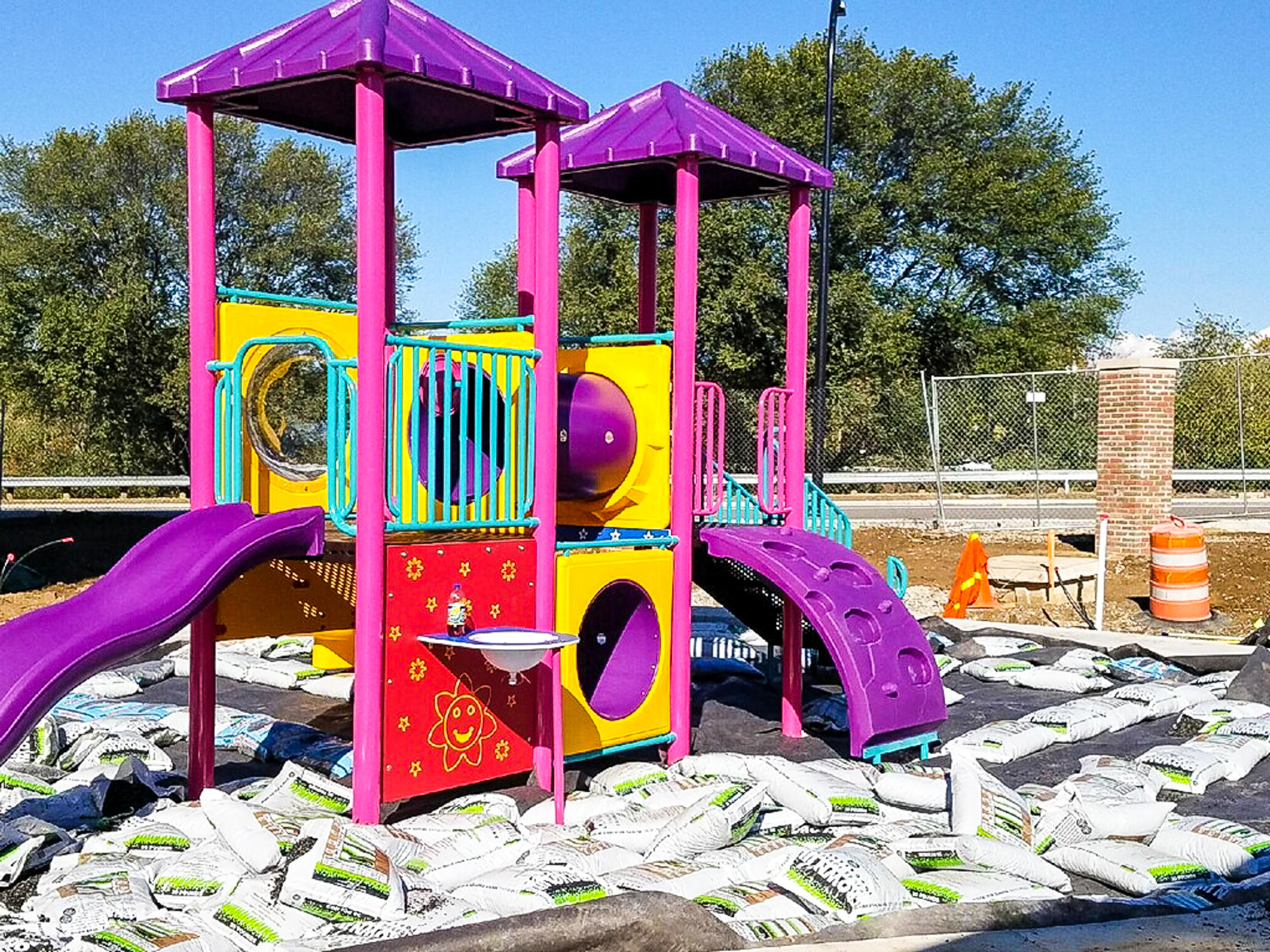 Kids World Play Systems image 6