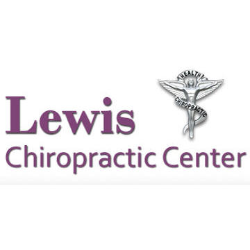 Lewis Chiropractic Center - Dr. Howard F. Lewis