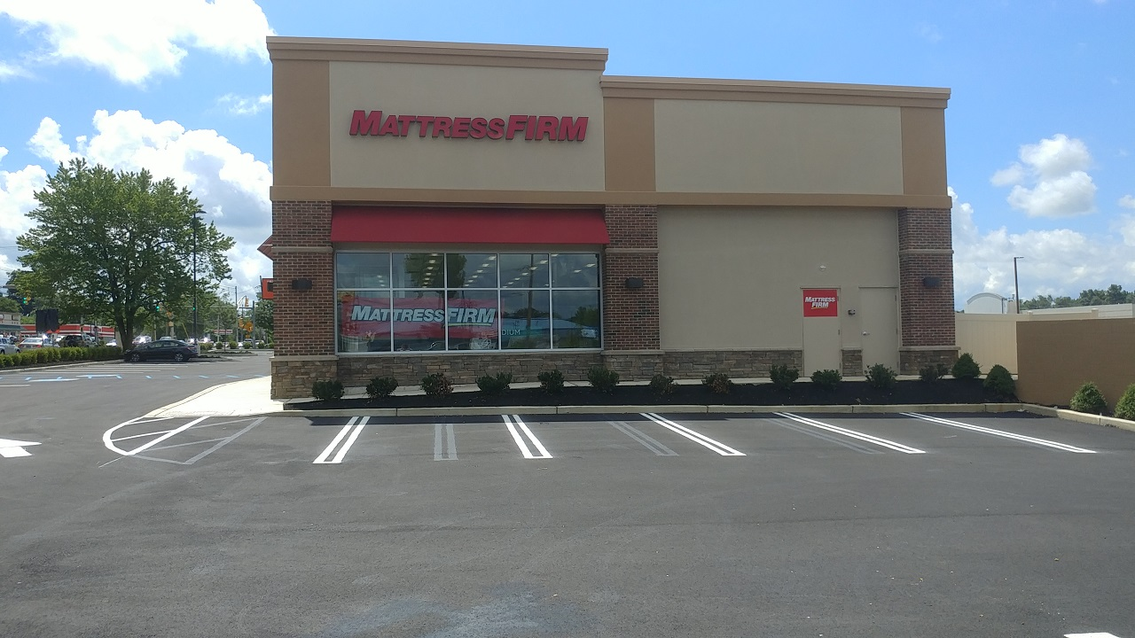 Mattress Firm Lawnside Commons image 3