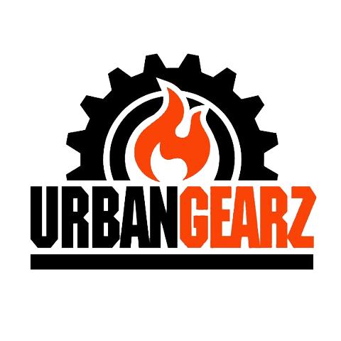 Urban Garage Gym