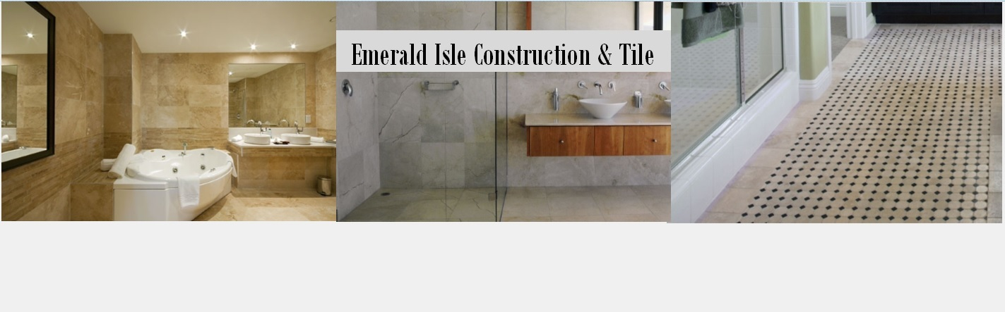 Emerald Isle Construction & Tile image 0