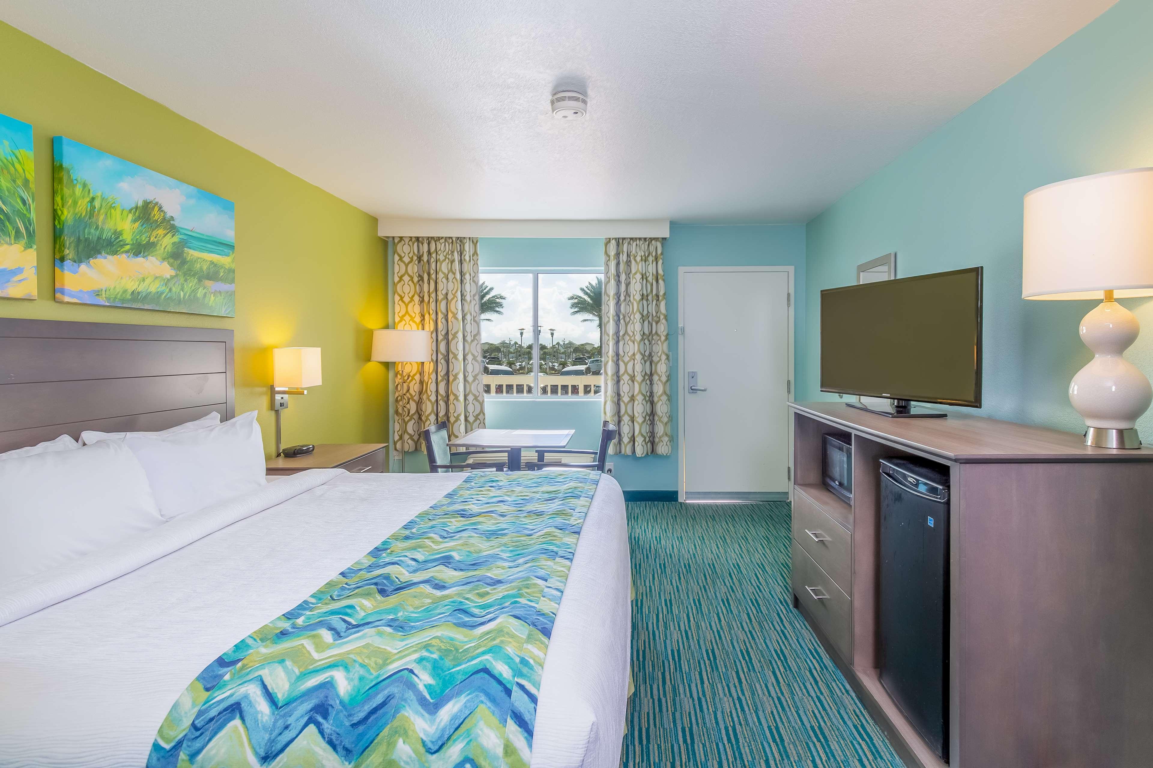 Best Western Beachside Resort image 35