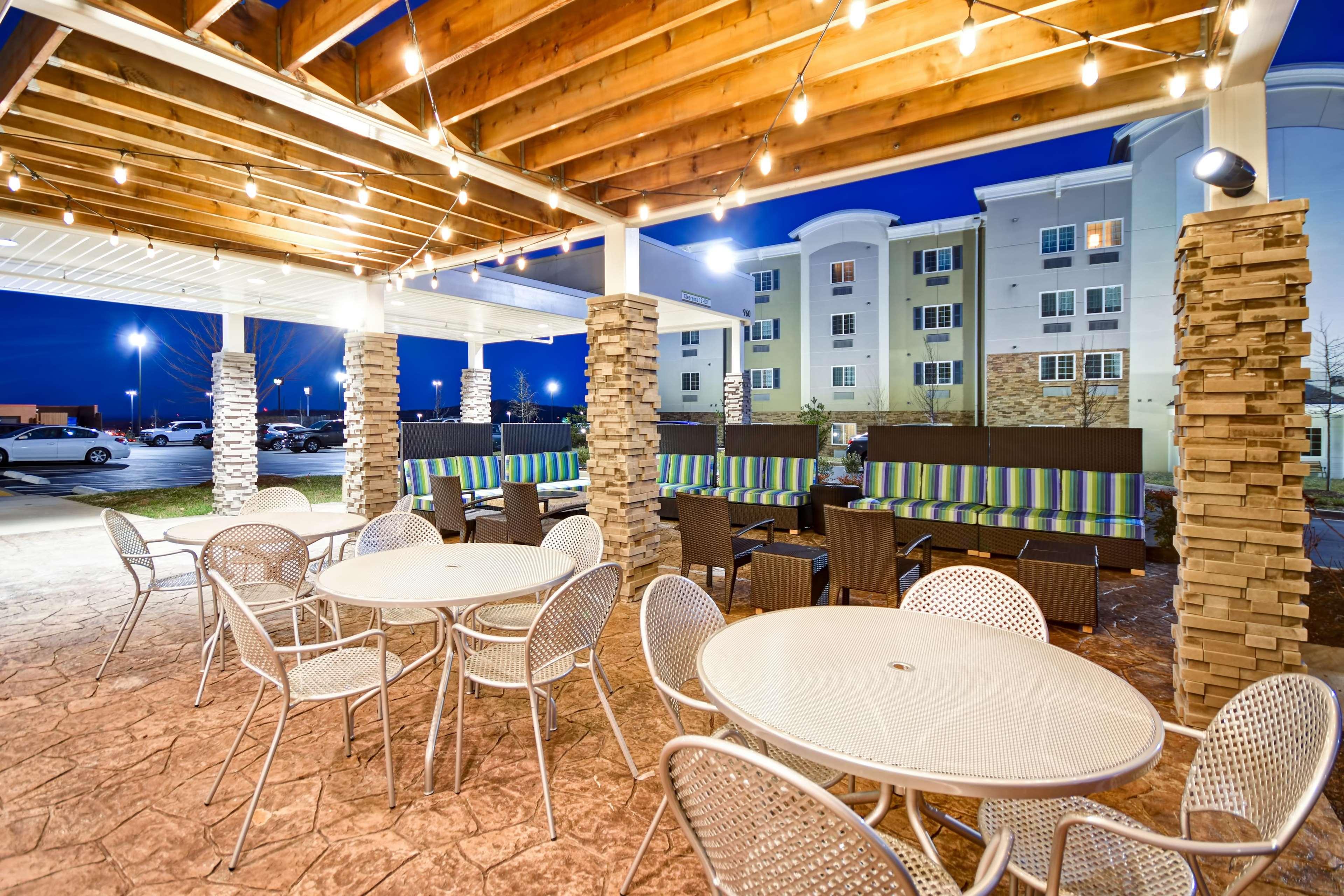 Home2 Suites by Hilton Smyrna Nashville image 6